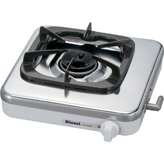 ★ now points 2 x ★ Rinnai / ( stove ) RTS-1NDB stainless steel top