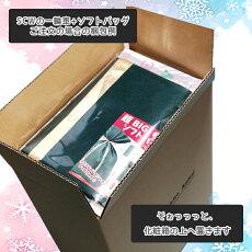 あす楽★【クリスマスギフト】ラッピングソフトバッグSOFTBAG巾着袋超BIG1枚不織布シンプルおしゃれ