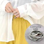 シルバー925デザインリングS925レディースアクセサリー指輪SILVER925銀フリーサイズ