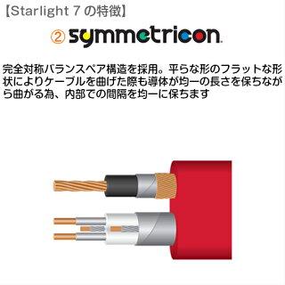 WIREWORLD-USB2.0オーディオケーブルStarlight7STB7/3.0mA-type/B-type