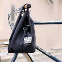 エコバッグ 『PostGeneral』コンビニバッグデイリーバッグ 買い物バッグ トートバッグ お弁当 ・ ゴムバンド で小さく 折りたためる …