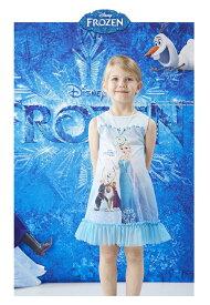 【アナと雪の女王】アナと雪の女王ドレス 子供用 ワンピース 女の子 Tシャツ 子供服 Elsa Anna コスプレ キッズ コスチューム cosplay