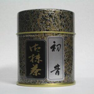※代引き不可※ 寺川大福園 初昔 100g(お濃茶)