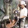 研究所的山田和锤的锅 (1.2 毫米 33 厘米)