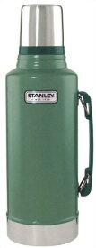 【送料無料】STANLEY(スタンレー)クラシックボトル1.9L(グリーン)【スタンレー魔法瓶】【スタンレー水筒】