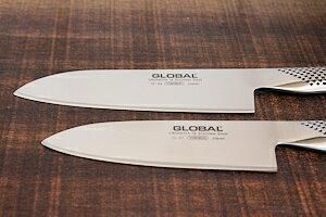 送料無料!!GLOBAL(グローバル包丁/GLOBAL包丁)三徳(18cm)【G-46】