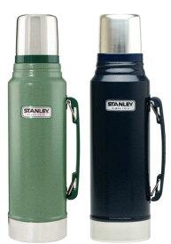 STANLEY(スタンレー)クラシックボトル1L【スタンレー魔法瓶】【スタンレー水筒】