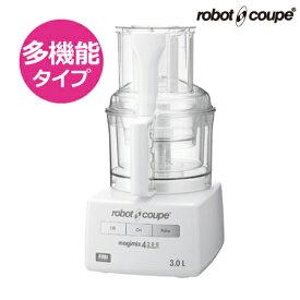 ロボクープ マジミックス RM-4200F 多機能 3L(送料無料 代引不可)