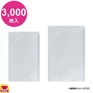 明和産商 B-1424 H 140×240 3000枚入 真空包装・セミレトルト用(110℃)三方袋(送料無料、代引不可)