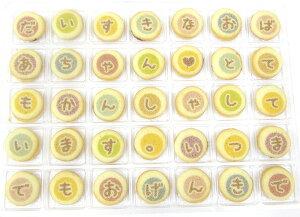 敬老の日 クッキーメール チョコラングドシャ 04-CM-WG 35粒 感謝 メッセージ クッキー お菓子 ギフト