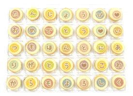 誕生日クッキーメール・クッキー 詰め合わせ(チョコラングドシャ、01-CM-WG)