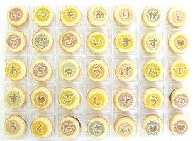 お中元クッキーメール(チョコラングドシャ、02-CM-BA)[メッセージ クッキー]