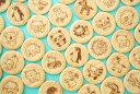 お配り用 大袋 動物バタークッキー