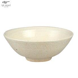 長谷園 優 平飯碗 KS-02 180ml 長谷製陶【ごはん茶碗/伊賀焼/陶器/あす楽】
