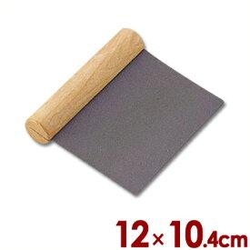 QueenRose ブラックスケッパー D-050 幅12cm/製パン お菓子作り 製菓 生地 分割
