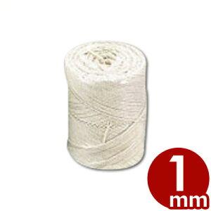 純綿たこ糸 200g #6 太さ1mm 長さ310m/チャーシュー 角煮 ローストビーフ 下ごしらえ 016041003