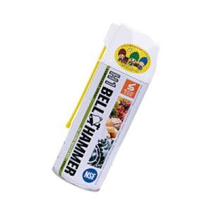 食品機械用潤滑剤 H1ベルハンマースプレー 420ml/高精製パラフィンオイル・ P T F E配合 029561001