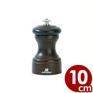 プジョーpeugeot ビストロ ソルトミル 手動 チョコ 10cm 22600SME/塩挽き 塩入れ 032527002