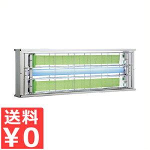 両面誘引型捕虫器 ムシポン MPX-2000 粘着紙タイプ/虫取り ライト 電気 シール《メーカー直送 代引/返品不可》 033083003
