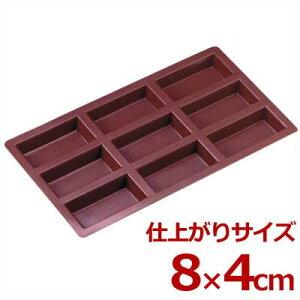 Queen Rose お菓子型 シリコーン・ラバーパン フィナンシェ型 B-021/シリコン 焼き菓子 焼き型 お菓子作り 製菓 手作り 039313001