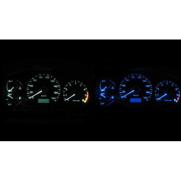 カペラワゴン GW系 LEDメーター照明セット!