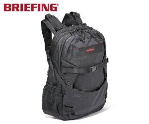 【選べるノベルティ付】 ブリーフィング BRIEFING リュックサック VERSATILE PACK M SP (カラー:ブラック) BRA193P53