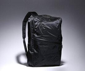 【選べるノベルティ付】 master-piece マスターピース プログレス 2WAYバッグ(カラー:ブラック) 02390   マスターピース リュック バックパック ビジネスリュック リュックサック 日本製