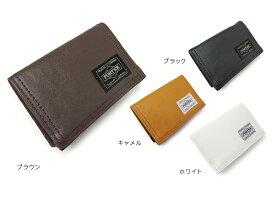 ポーター フリースタイル カードケース 吉田カバン PORTER