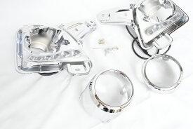 3型用フォグブラケット LED補助ランプ機能付 WHITE LED SIフォグカバー SIステーメーカー名 SoulMates商品番号 GT-T06【仕様】※ 保安基準適合商品 Eマーク取得済み※ 保安基準適合商品 SAE取得済み
