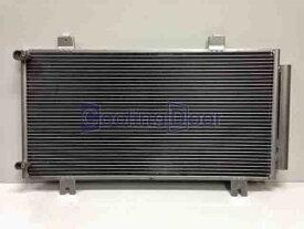 【1年保証】【新品】【最短当日発送】フィットコンデンサー GP5・GP6 (80100-T5C-003)