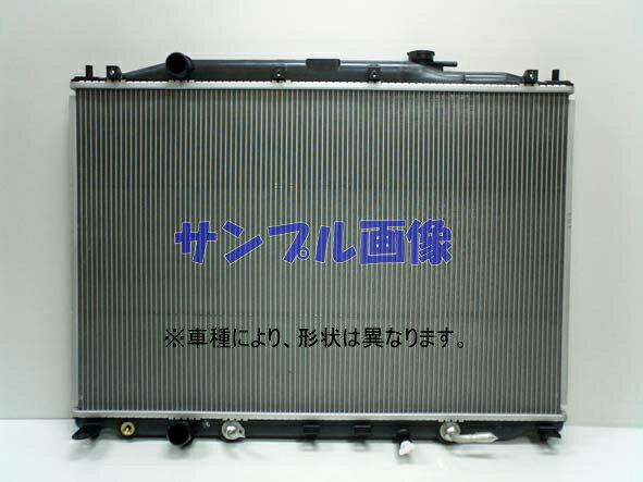 【1年保証】【新品】ジムニーラジエーター JB23W A/T (17700-80A10・17700-80A11・17700-81A11)