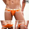 Cloth for bikini men men bikini underwear men bikini roller is underwear men Cockcon animal pattern lace briefs bikini soft feel air permeable preeminence man bikini cut briefs (si802bfcut man underwear)