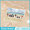 【予約8/18】【初回ポスター】 NCT DREAM - 『WE YOUNG 』 [1ST MINI ALBUM] 【国内発送】【送料無料】