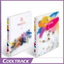 【01/18 予約】【初回ポスター】JBJ - 『TRUE COLORS』 [2ND MINI ALBUM] 2つのバージョン 【国内発送】【送料無料】
