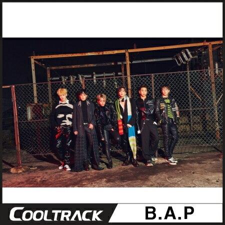 【ポスター終了】 B.A.P (ビーエーピー) - EGO [8TH SINGLE ALBUM] /bapカムバ/ビーエイピー 【佐川国内発送】