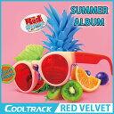 【ポスター終了】Red Velvet(レッドベルベット) - 夏のミニアルバム『THE RED SUMMER』/SUMMER MINI ALBUM/スルギ、アイ...
