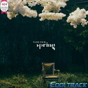 【予約3月19日に延期】【初回ポスター】 PARK BOM(パク・ボム) - 『SPRING』[フォトカード1種] /トゥエニウォン/2NE1…
