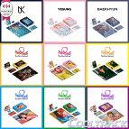 【予約9/19】【公式】SMのアーティストパズルパッケージ-『SMArtistPuzzlePackageCHAPTER3』[PUZZLE(1,000PCS)+ポスター+ラッキーカード][アーティスト選択]/SMEnt/REDVELVET/YESUNG/U-KNOW/BAEKHYUN【国内発送】