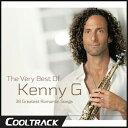 【送料無料・代引不可】 KENNY G - THE VERY BEST OF KENNY G : 38 GREATEST ROMANTIC SONGS [2CD...
