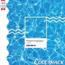 【初回ポスター】 PENTAGON(ペンタゴン) - 『SUM(ME:R)』[9TH MINI ALBUM] [フォトカード1種+はがき1種+ステッカー1種…
