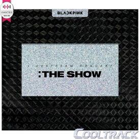 【予約6/01】BLACKPINK(ブラックピンク) - 『BLACKPINK 2021 [THE SHOW] LIVE』[ステッカー1種外]【国内発送】【送料無料】