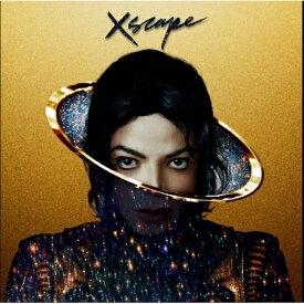 MICHAEL JACKSON(マイケル・ジャクソン) - 限定盤『XSCAPE DELUXE EDITION』[ CD+DVD ALL CODE]エクスケイプ 【佐川国内発送】