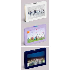 【初回ポスター終了】THE BOYZ - 『THE ONLY』3RD MINI[BOOKLET+PHOTOCARD1種]NO AIR/IN THE AIR/OFF AIR(SPECIAL) VERランダム【国内発送】