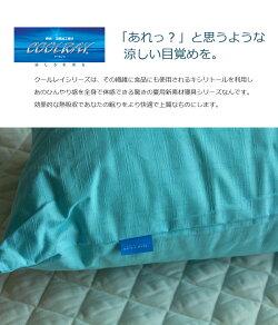 クールレイ涼感抱き枕カバー付き