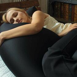 【送料無料】不安を解消する抱き枕【抱き枕/発泡ビーズ】