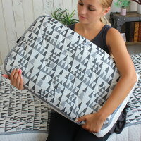 BlueBlood接触冷感敷きパッド+枕パッドMAUNAKEA