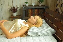 首狩り族のネックピロー・いびき枕に使える枕カバーコットン&モダールpillowcase
