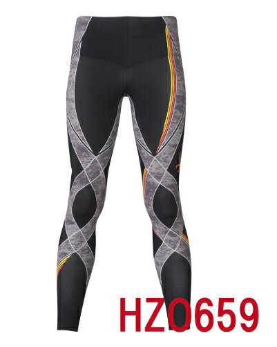 【割引価格+送料無料】ワコール メンズ CW-X スポーツタイツ<GENERATOR REVOLUTION TYPE>ジェネレーター レボリューション タイプ(ロング)HZO659(日本国内向け・正規品)wcl-cwx-ms