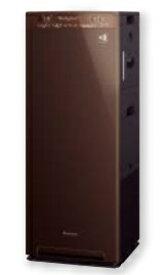 【最安値挑戦中!最大25倍】ダイキン 加湿ストリーマ空気清浄機 ACK55W-T ワイヤレスリモコン付 ディープブラウン [■【個人後払いNG】]