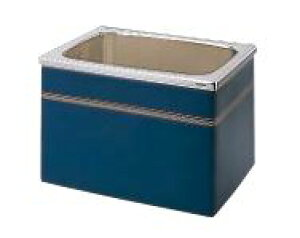 【最大44倍お買い物マラソン】クリナップ 浴槽 SEB-92AW(R・L) ブルー(B) NEWインテリアバス・ステンレス浴槽 間口90cm 据置式2方全エプロン [♪△]